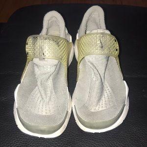 Nike Sock Sneakers